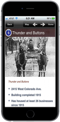 old colorado city app